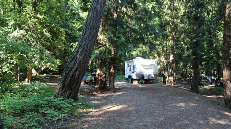 CampsiteSyringaPark